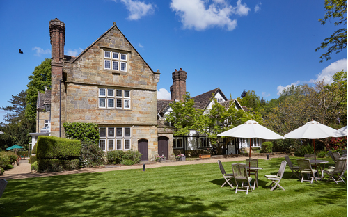 4da33c68875a3 Ockenden Manor Hotel & Spa | Luxury Hotel - Cuckfield, West Sussex