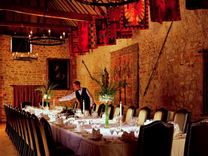 luxury hotels midhurst west sussex
